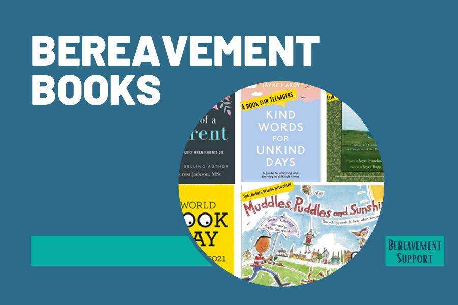 Books for Bereavement