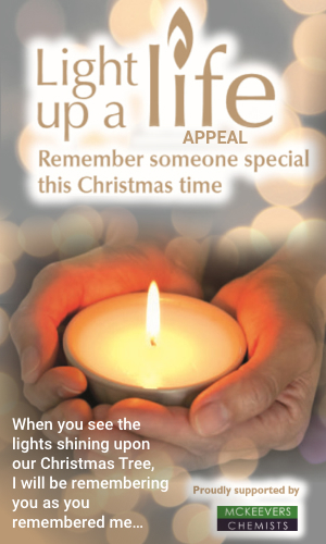 Light up a Life Appeal