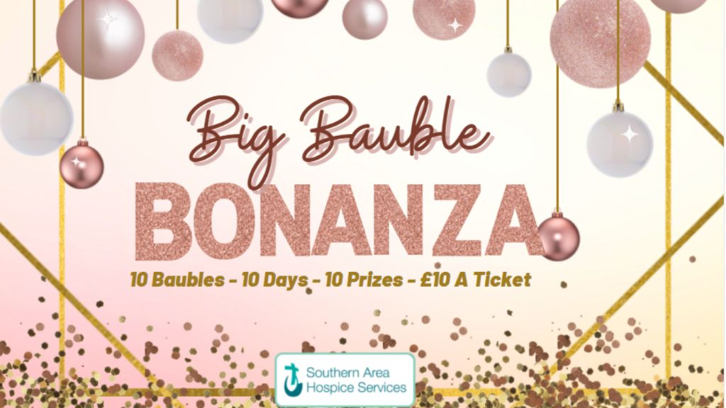 Big Bauble Bonanza