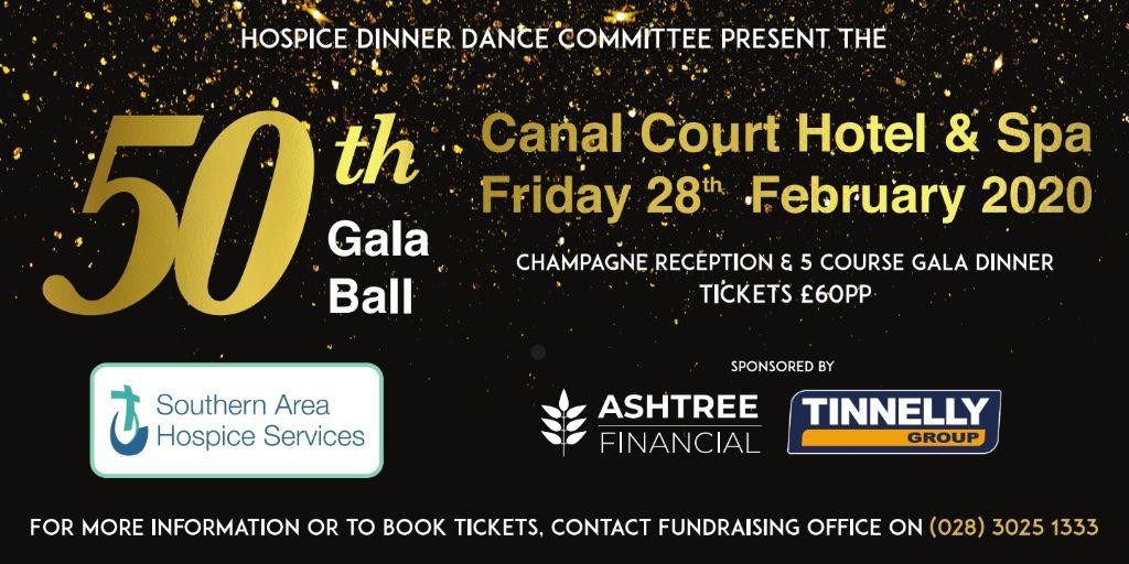 50th Annual Gala Ball