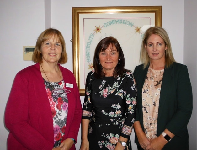 Citizens Advice Partnership with Hospice