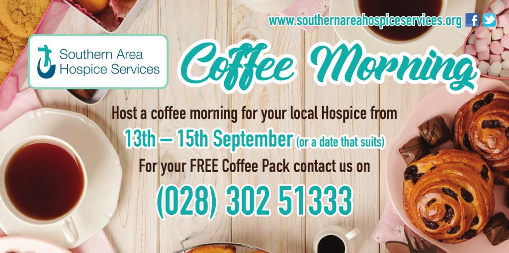 Coffee Morning Campaign
