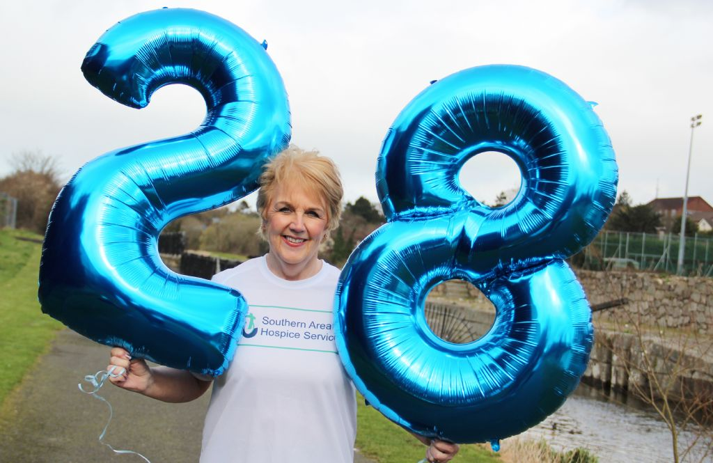 Towpath Walk celebrates 28 years