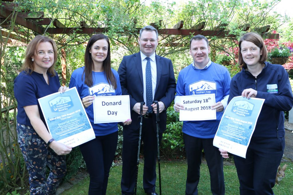 Final Call for Hospice Donard Day