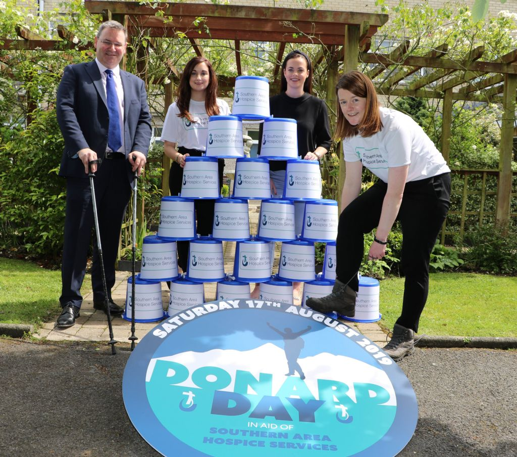 Final Call for Southern Area Hospice Services Donard Day