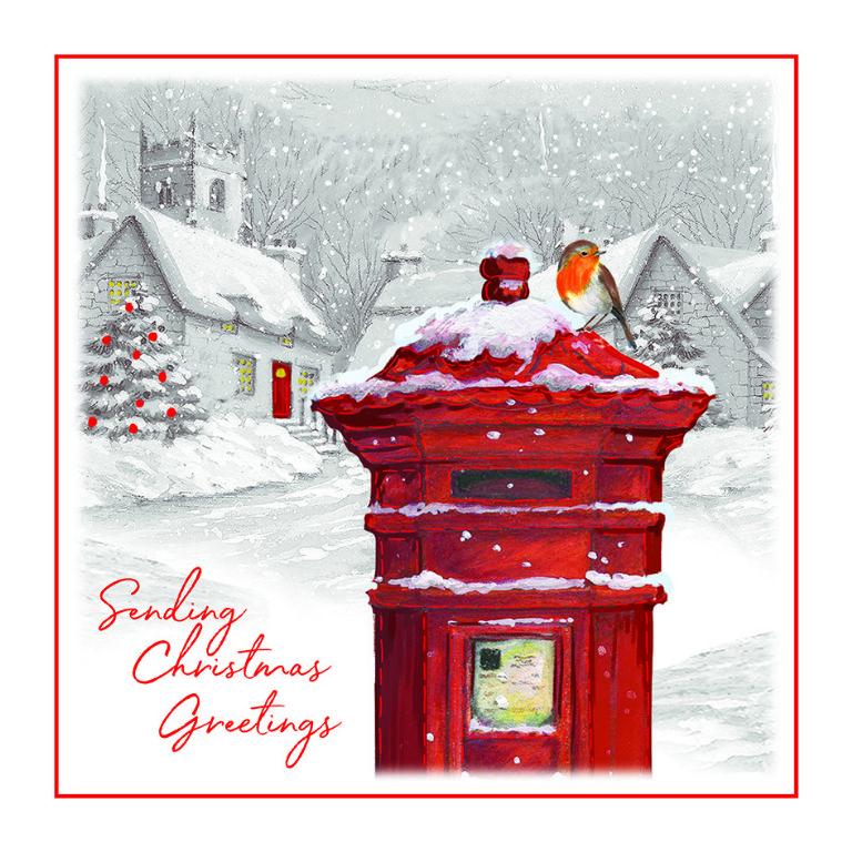 Christmas Card Collection 2021
