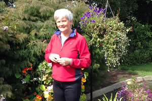 A day in the life of a Hospice Volunteer