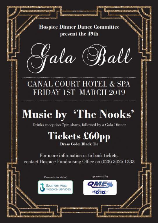 Annual Gala Ball