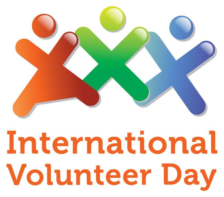 Hospice Celebrate International Volunteers Day