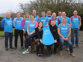 Hospice Runners gear up for London Marathon