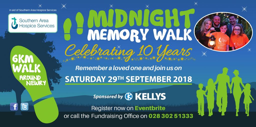 Midnight Memory Walk