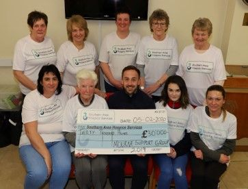 mourne support group