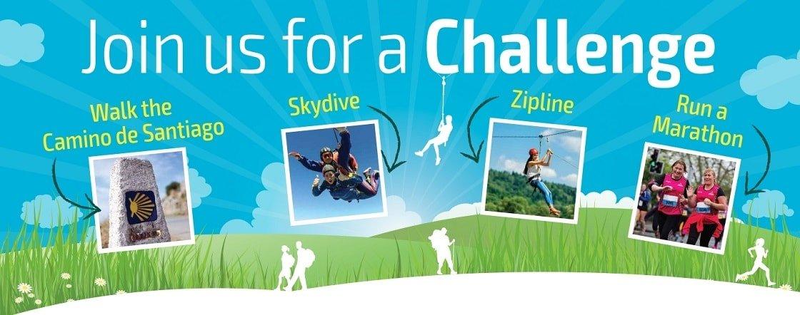 Challenge Events 2017