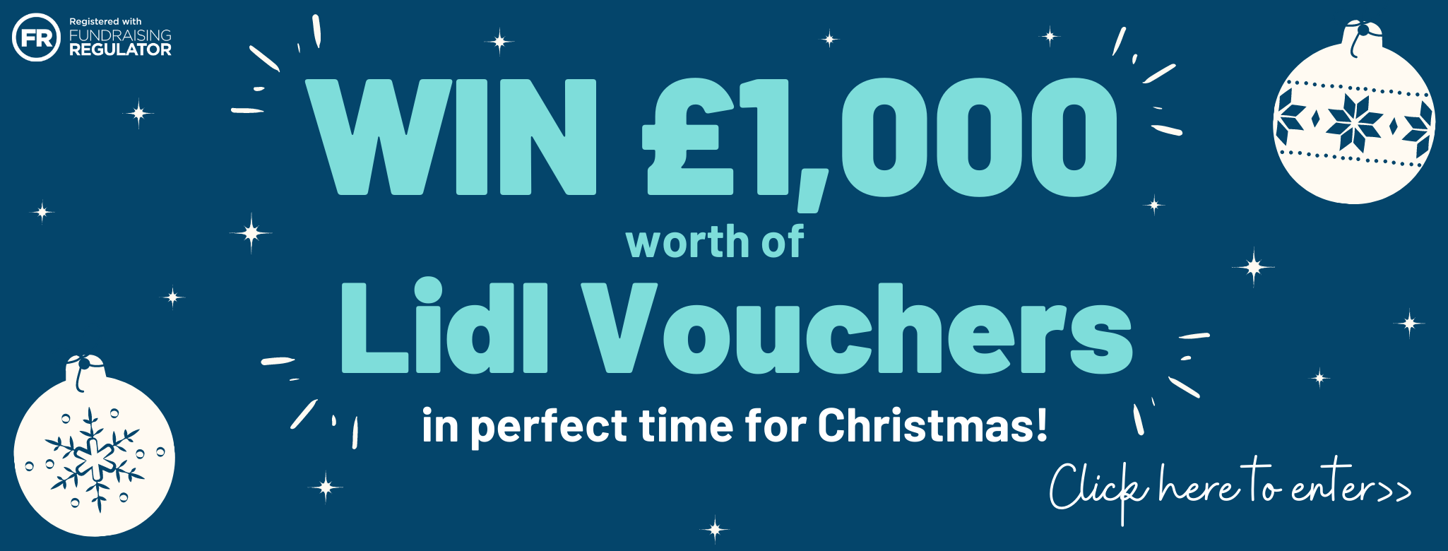 Lottery Christmas draw