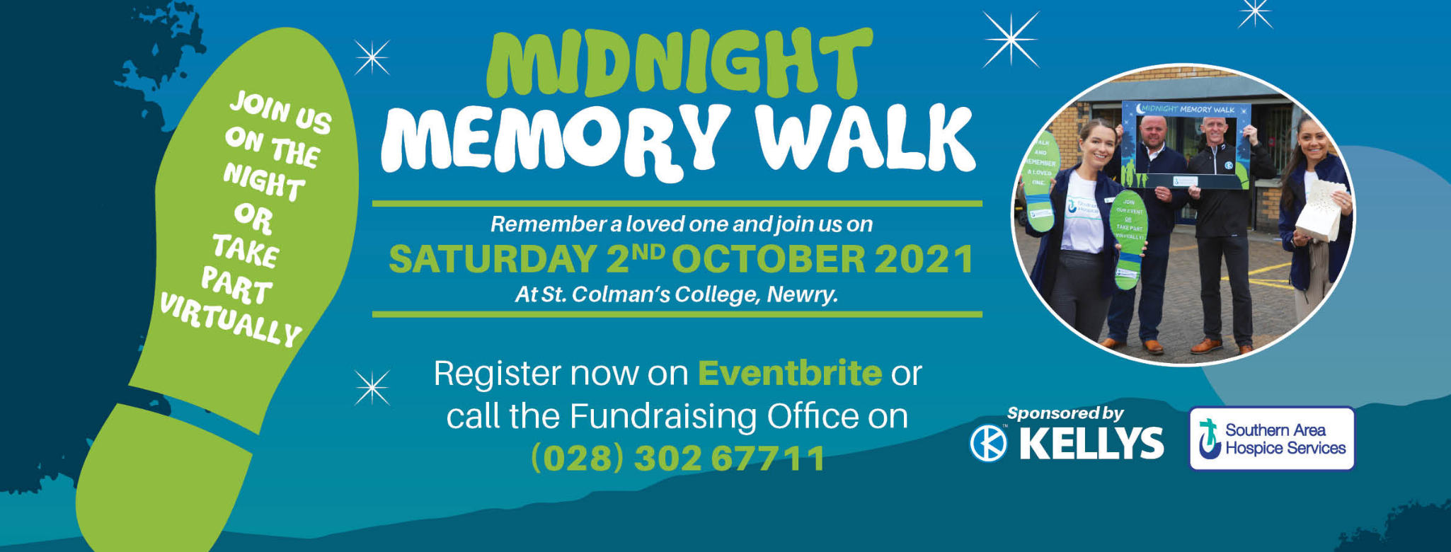 Midnight Walk 2021