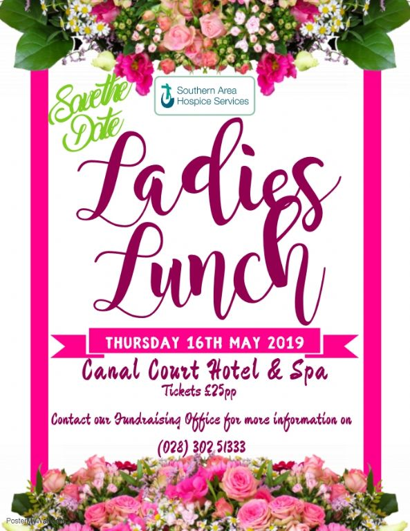Annual Ladies Lunch