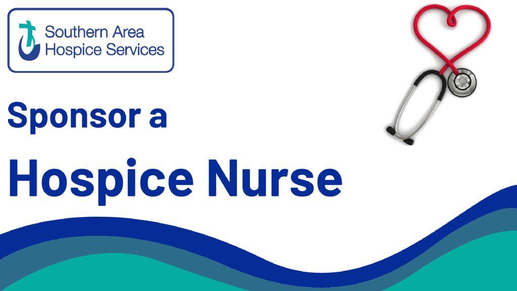 Sponsor A Hospice Nurse