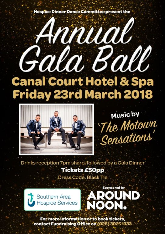 Hospice Gala Ball