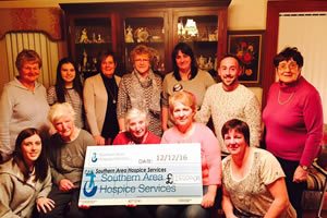 Fundraising Support Groups