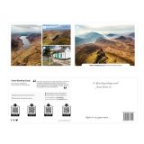 Video Greeting Card: The Mourne Mountains