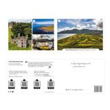 Video Greeting Card: Newcastle, County Down, Ireland