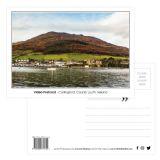 Carlingford, Co. Louth – Postcard