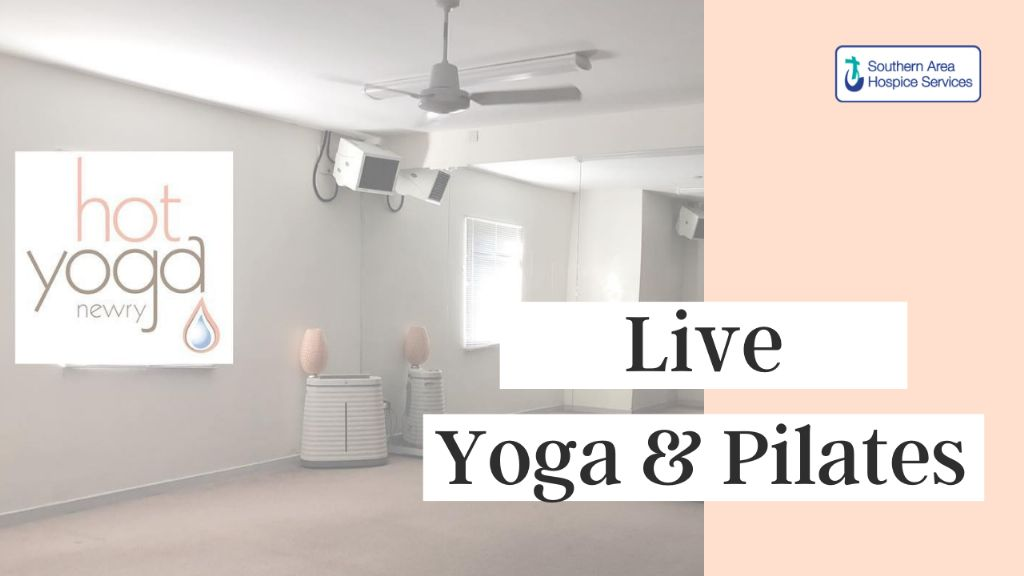 Hot Yoga Newry - Yoga and Pilates classes