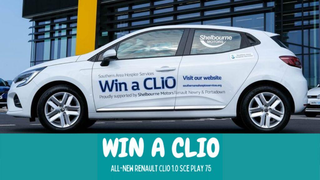 Win A Clio